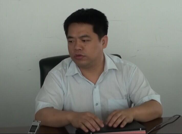 主持人杨明教授图片